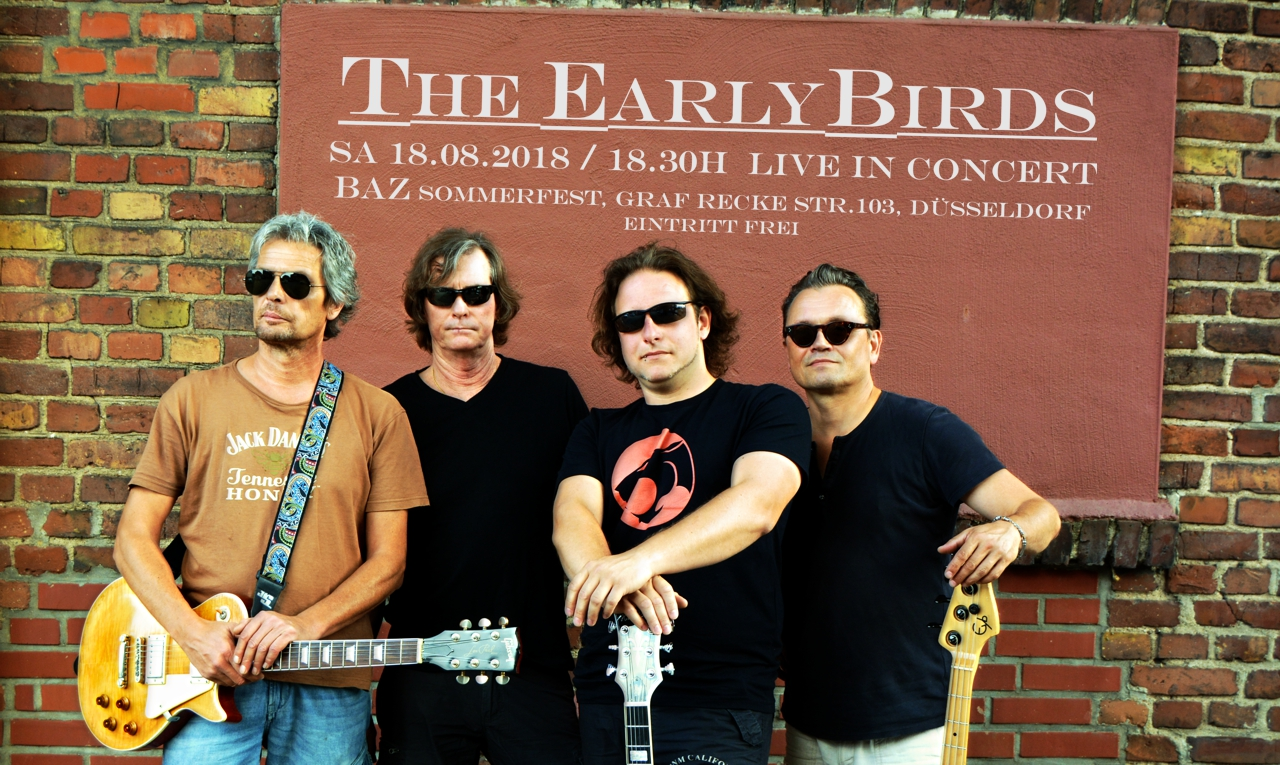 Early Birds BAZ Düsseldorf 1280pix